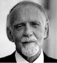 Portrait de Zoltán Kodály