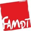 Logo de la FAMDT