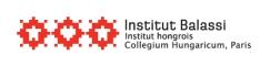 Logo de l'Institut Hongrois de Paris