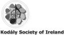 Loko de la Société Kodály d'Ireland