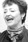Portrait d'Evelyne Girardot